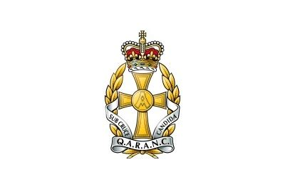queen alexandras royal army nursing corps  british army