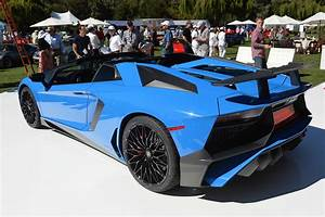 Lamborghini Aventador Sv Roadster : lamborghini aventador sv roadster priced from 530 075 gtspirit ~ Medecine-chirurgie-esthetiques.com Avis de Voitures