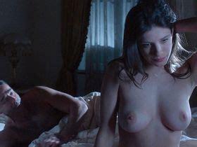 McDonough Mary  nackt Beth Posed Naked