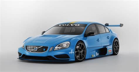 volvo polestar unveils its 620 horsepower v8 for v8 supercar digital trends