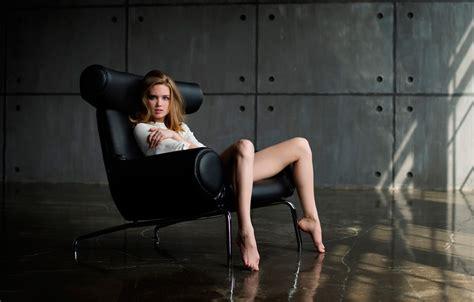 wallpaper chair legs studio dennis drozhzhin basic