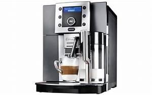 Kaffeevollautomat Bei Amazon : delonghi esam 5500 f r 499 kaffeevollautomat mit ~ Michelbontemps.com Haus und Dekorationen