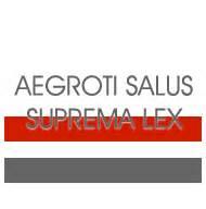 Aegroti Salus Suprema by Privatpraxis Dr Med Frank Monauni Facharzt F 252 R