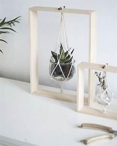 Suspension Plante Interieur : les 25 meilleures id es de la cat gorie suspension plante ~ Preciouscoupons.com Idées de Décoration