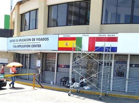 Consolato Santo Domingo by Ufficio Visti A Santo Domingo Ci Siamo Quasi Ecco Tutte