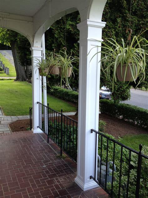 porch posts   azek exterior trim yelp