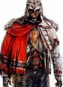 Assassins creed, Rook and Swag on Pinterest