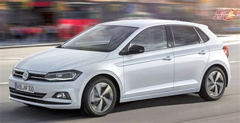 2020 Vw Polo by 2020 Volkswagen Polo Suv Review And Price Suggestions Car
