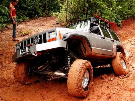 Jeep Off Road Off Road Vehicles 4x4 Jeeps Hd Wallpapers Hd Wallpapers