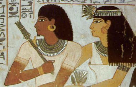 Egyptian Anachronism