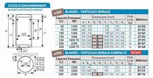 Dimension Chauffe Eau Thermodynamique : op ra cesson au havre page 241 sur 262 ~ Edinachiropracticcenter.com Idées de Décoration