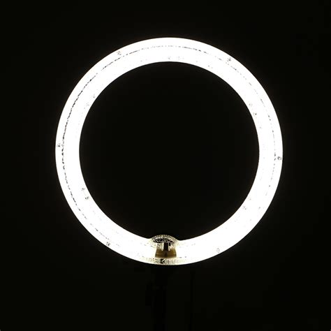ring light for video image gallery light ring
