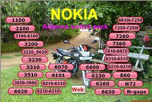 All Nokia Schematics In One Pack