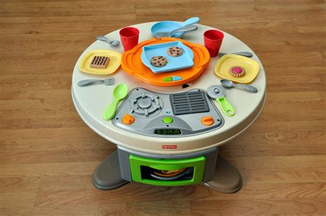 Holiday Gift Guide 2012 Fisher Price's Servin' Surprises