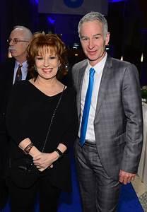 John McEnroe and Joy Behar Photos Photos - SeriousFun ...