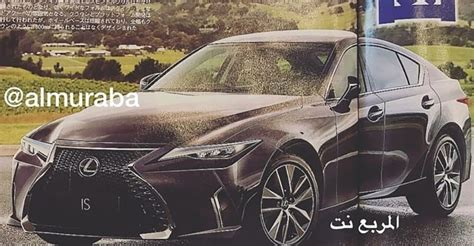 Lexus Is New Model 2020 by 2020 Lexus Is Rendered Caradvice