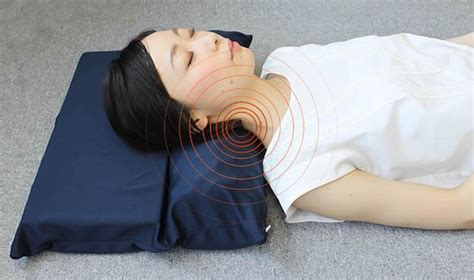 Neck Pain Relief Pillow For Smartphone