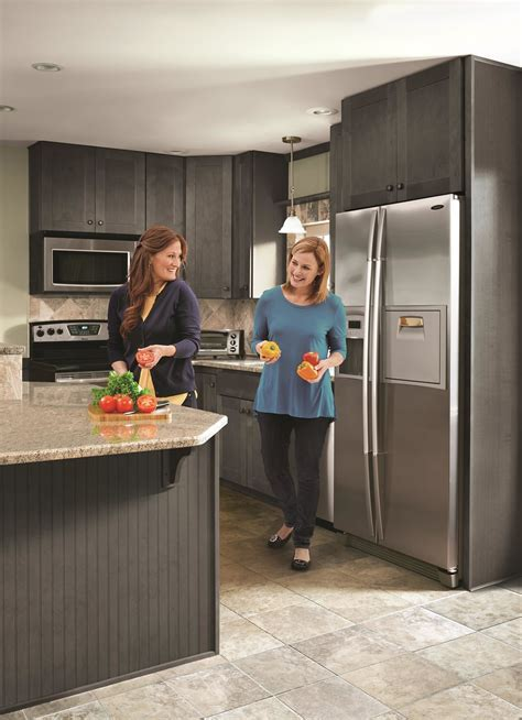 Kitchen: Schuler Cabinets Reviews For Custom Kitchen