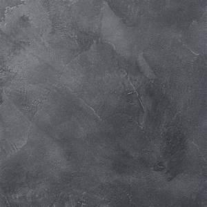 Béton ciré sol et mur escalier couleur enduit décoratif en kit