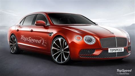 Bentley News And Reviews  Top Speed