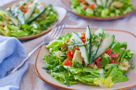 Tasty Spanish Salads - The Best Spanish Recipes