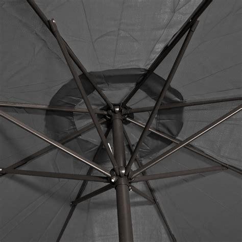 new patio market outdoor 9 ft 8 ribs umbrella cover canopy