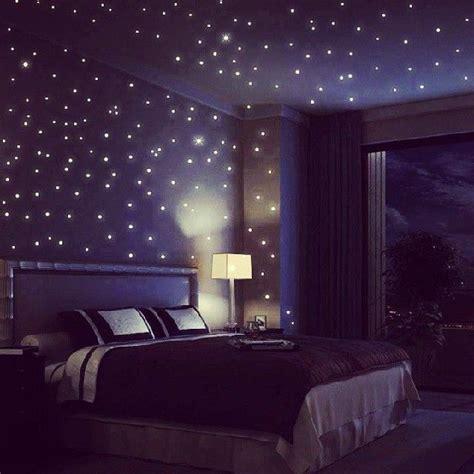 bedroom starry night lights bedroom night light how ornament my eden