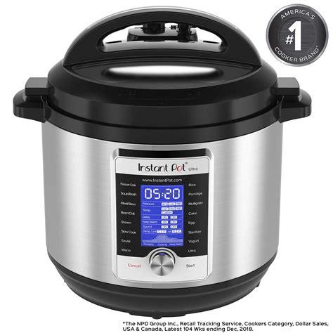 instant pot fryer combo seen air