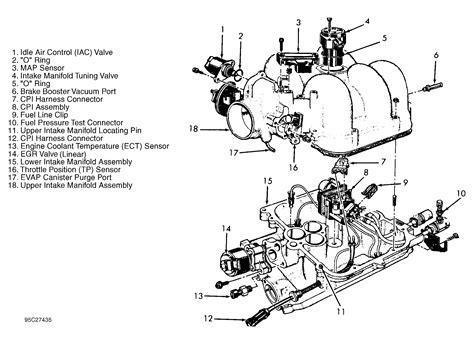 1994 Chevy S10 V6 Engine Diagram by 2003 Chevy S10 Vortec Engine Diagram Downloaddescargar
