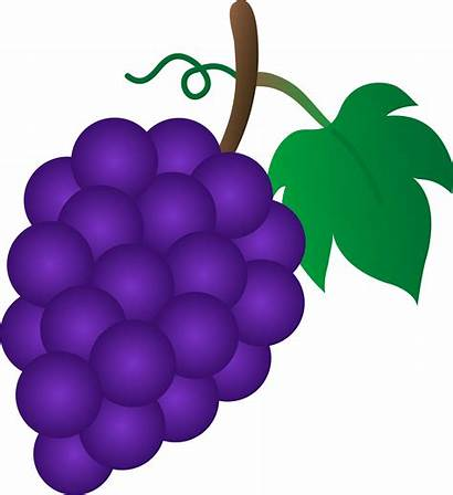Objects Clipart Violet