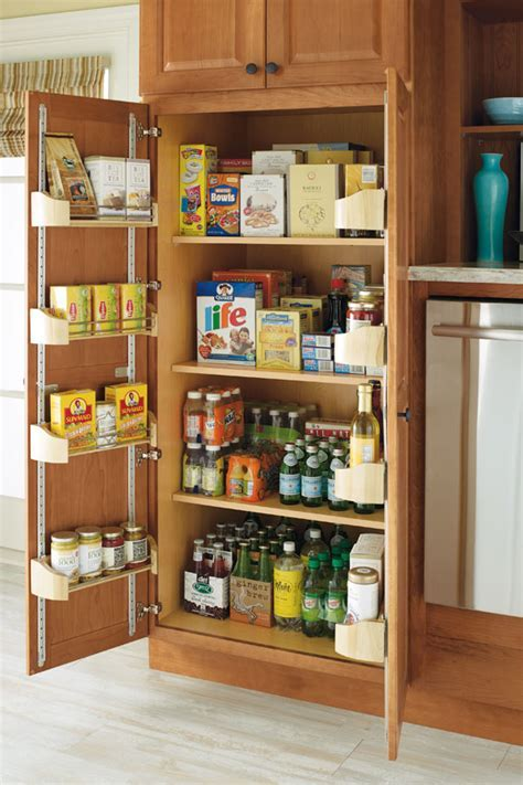 Utility Easy Access Cabinet   Diamond Cabinetry