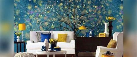 Wallpaper Design For Home Interiors by Wallpaper Supplier In Goa Home Interior Design Bedroom