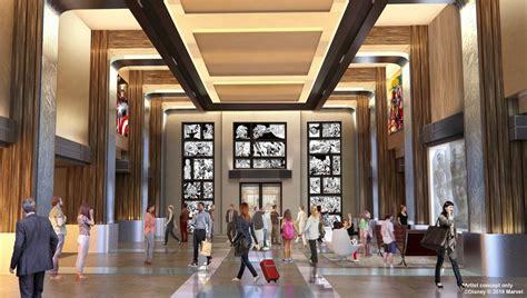neues marvel hotel fuer   disneyland paris bald buchbar