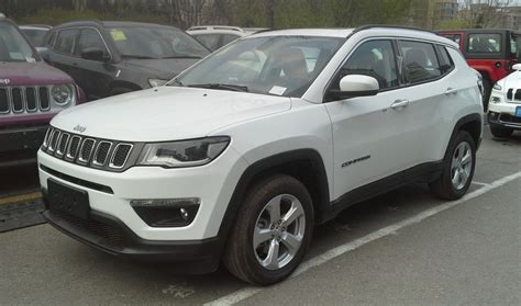 2019 Jeep Compass Sport Fwd  New Car Price Update And