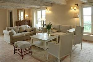 Living room from Provence - Traditional - Family Room