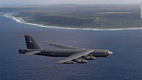 Us B-52 Bombers