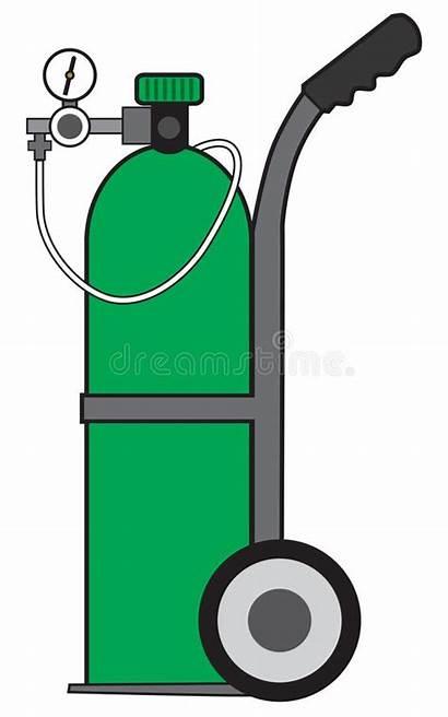 Oxygen Tank Clipart Ossigeno Portatile Sauerstoffflasche Sauerstoff
