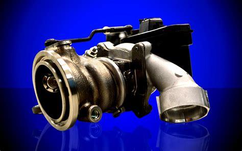 turbocharger compatible  flex fuel engine