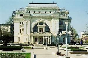 File Teatrul Municipal Maior Gheorghe Pastia Foc U015fani Jpg