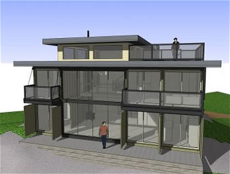 container house design container homes vancouver general contractors