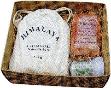 Lade Di Sale Dell Himalaya Prezzi by Sale Himalaya Carta Aromatica D Eritrea