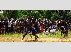 Evala Festival Togo — ComplexMania