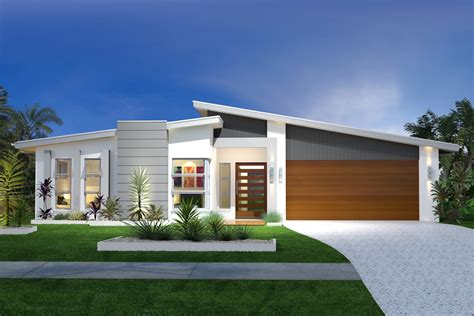 Home Design Ideas : Hawkesbury 255, Home Designs In New South Wales