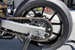 Sv650 Superbike