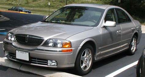 ls history lincoln ls history photos on better parts ltd