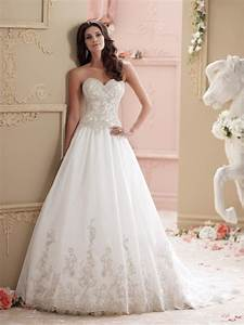finding the perfect wedding gown my wedding planning With perfect wedding dress