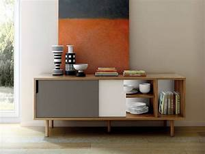 20 Best Ideas of Modern Sideboards Furniture