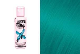 Crazy Color Semi Permanent Hair Colour