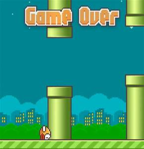 Popular Flappy Bird Game Removed From App Stores Fortune