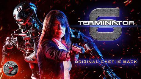 666 Mb  Terminator 6 Reboot Trailer 2019 Original